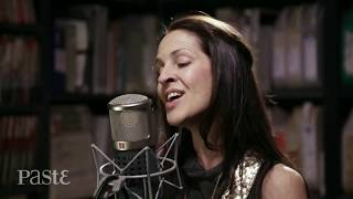 Tracy Bonham live at Paste Studio NYC