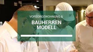 Vorsorgewohnung und Bauherrenmodell