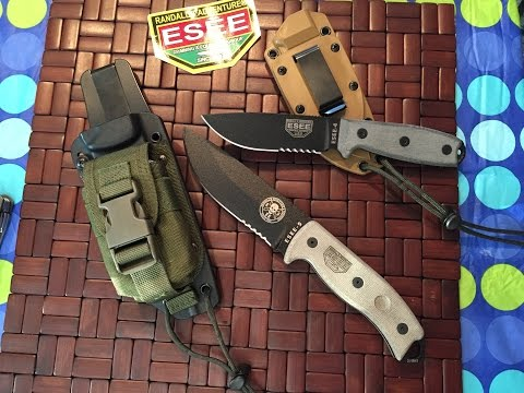 ESEE 5 Ultimate Survival Knife?