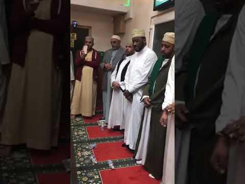 Twampenda Mtume wetu Muhammad