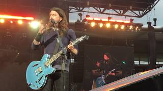 Foo Fighters - My Hero (live)