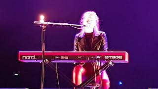 Ingrid Andress    More Hearts Than Mine  LIVE C2C 2019 SSE Hydro Glasgow