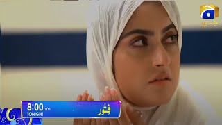Fitoor   Hiba Bukhari  Episode 32    Har Pal Geo Dramas   Teaser   Promo   Review
