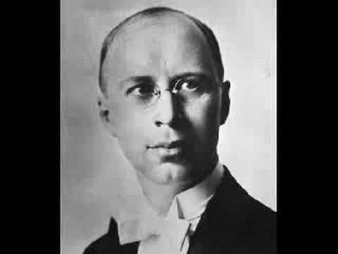 Prokofiev - Symphony No. 5 In B Flat Major - ALLEGRO MARCATO