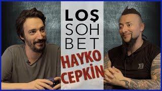 Loş Sohbet I  Hayko Cepkin -
