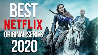 The BEST Netflix Series From 2020 You MUST Watch!