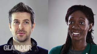 Keisha and Andrew: Why Did You Marry Me? | Glamour