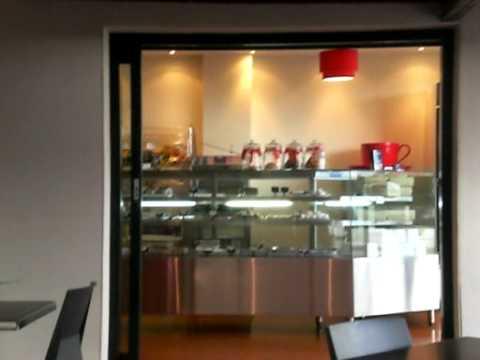 Tony S Cafe And Pizzeria