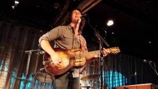 Davy Knowles - As the Crow Flies - (Rory Gallagher) - live at Evanston SPACE