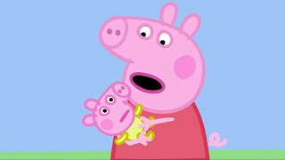 Peppa Pig Świnka Peppa po Polsku najlepsze odcinki -  Mala Swinka