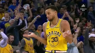 Warriors '18-19 Season - Game 5 vs Wizards (10-24\2018)