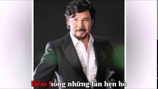 Rong Rêu - Nguyễn Tâm - Vũ Khanh ( Sub Karaoke )
