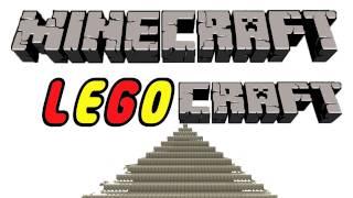Minecraft Legocraft Texture Pack (Review) :: Minecraft 1.0.0