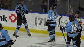 NWHL Highlights: Boston at Buffalo 01.05.19