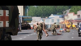 ArmA 3 - Zombies & Demons: Tanoa Exodus