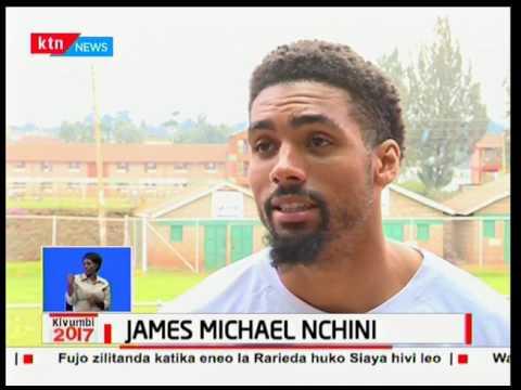 Nyota wa NBA James Micheal asema Kenya inauwezo wa kutoa wachezaji watakao shiriki ligi ya NBA