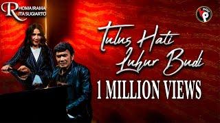 Download lagu Rhoma Irama Feat Rita Sugiarto Tulus Hati Luhur Budi Mp3