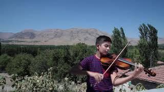 Ali Insan - Altin Yüzügüm Kirildi (Cover)