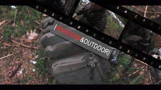 Assault Pack One Strap small | Review und eine kleine Waldrunde