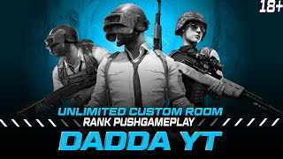 Pubg Live (KR) stream   UNLIMITED CUSTOM ROOMS   FREE JOINING   ROAD TO 2k🤩