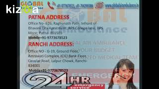 We serve you the best with specialized medical service in Patna and Ranchi