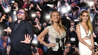 Celebrities vs Paparazzi Part 2 - Supercut