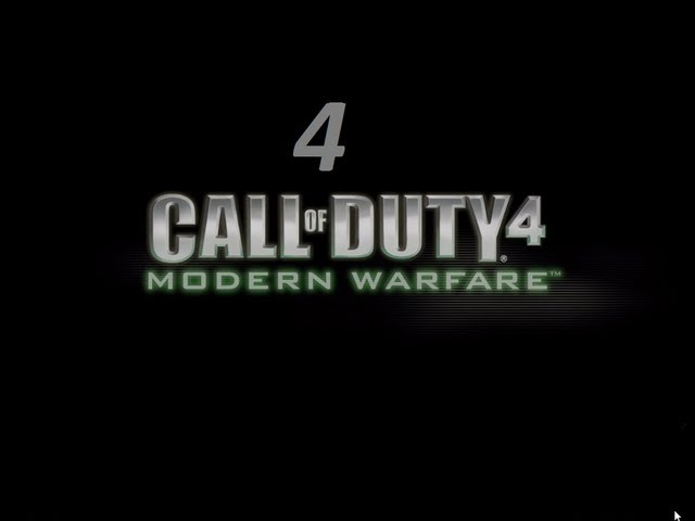 чит для call of duty 3 modern warfare