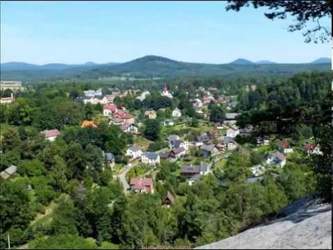 Kemp Sloup v Čechách