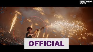 W&W X Timmy Trumpet X Will Sparks Feat. Sequenza   Tricky Tricky (Official Video HD)