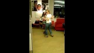 "Myspace Afterhours: Next ""Too Close"" Soul Train Dance Line"