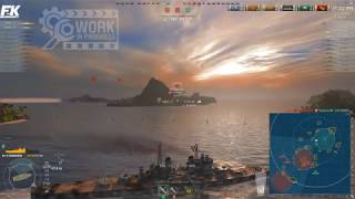 World of Warships - New Conqueror