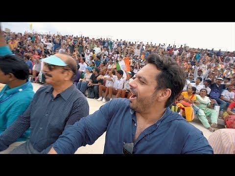Chandrayan 2 Launch LIVE @ISRO sriharikota 🚀🇮🇳