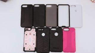 BEST iPhone 7 Plus Case Roundup