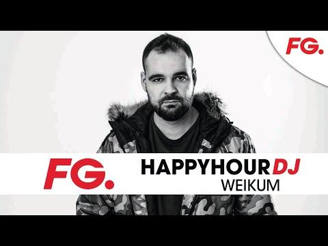 WEIKUM   HAPPY HOUR DJ   RADIO FG