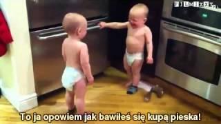 Kłótnia dzieci - Filmixxy.pl