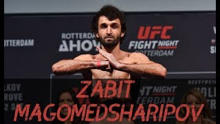 Zabit Magomedsharipov — HighLights 2018