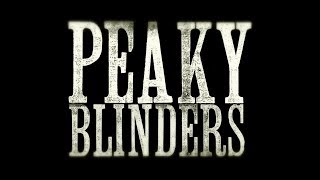 Dan Auerbach - The Prowl. Peaky Blinders OST Season 01 - Track 02