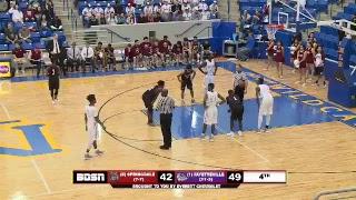 Arkansas 7A Boys State Basketball   Springdale vs. Fayetteville