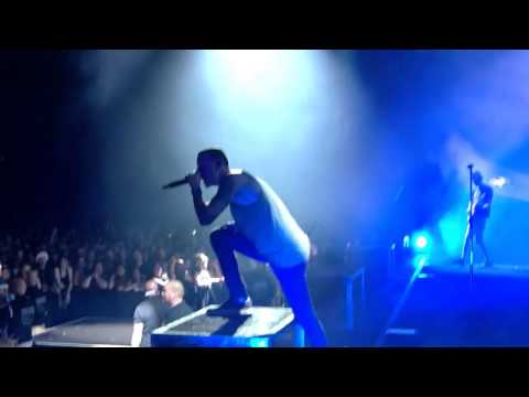 Linkin Park - Final Masquerade (Live) HD