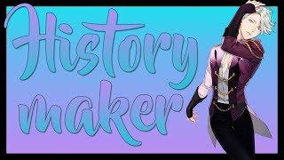 [History Maker] [Yuri On Ice] English Karaoke