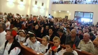 FEŠTA POVODOM OSNIVANJA ŽUPE KOŠUTE!26 KOLOVOZA 2012