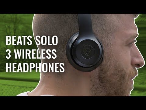 Beats Solo3 Headphones Review — Worth the Price?