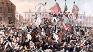 Peterloo Massacre