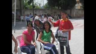 preview picture of video 'gazi ilköğretim okulu ceyhan'