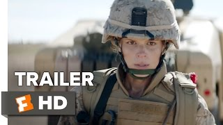 Trailer of Megan Leavey (2017)