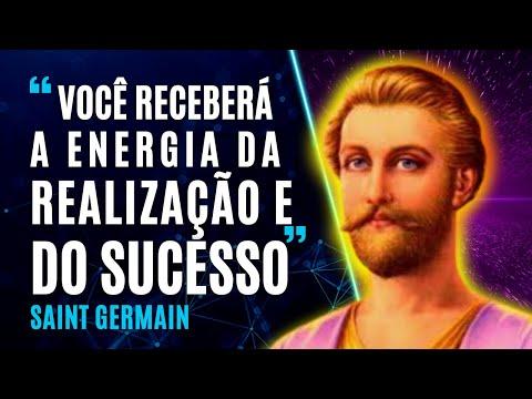 Mensagem de Saint Germain