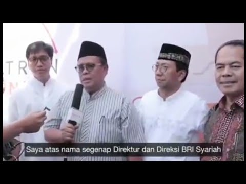 Direktur dan Direksi BRI Syariah Sangat Mendukung Semua Kegiatan PayTren baik Teknis Maupun Bisnis