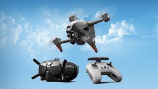 DJI FPV : le drone qu'il vous faut ?
