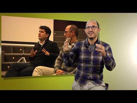 Andrés Torrubia. CEO de FIXR en #Focuspyme Alicante 2018[;;;][;;;]