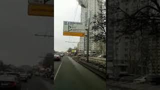 Пожар на Ленинградке,Речной вокзал.